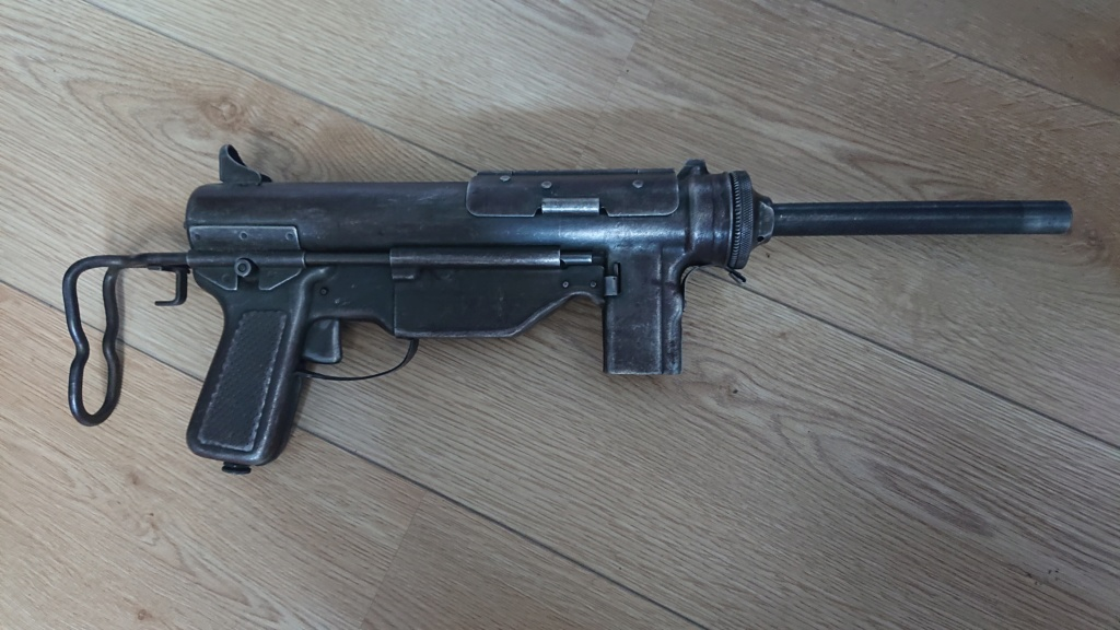 Grease gun  Dsc_1424