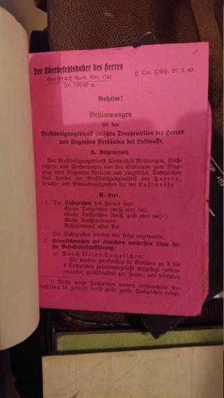 Papier allemand ww2  Dsc_2012