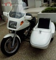 84 k100rt + sidecar for sale PRICE DROP Gc543510