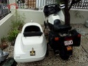 84 k100rt + sidecar for sale PRICE DROP Gc553710