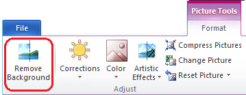 How to Remove Image Backgrounds in PowerPoint 910