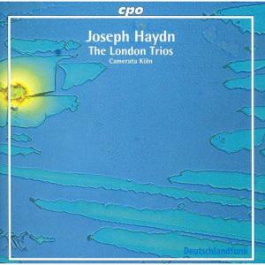 Trios pour piano, violon et violoncelle   Généralités - Page 2 Haydn-10