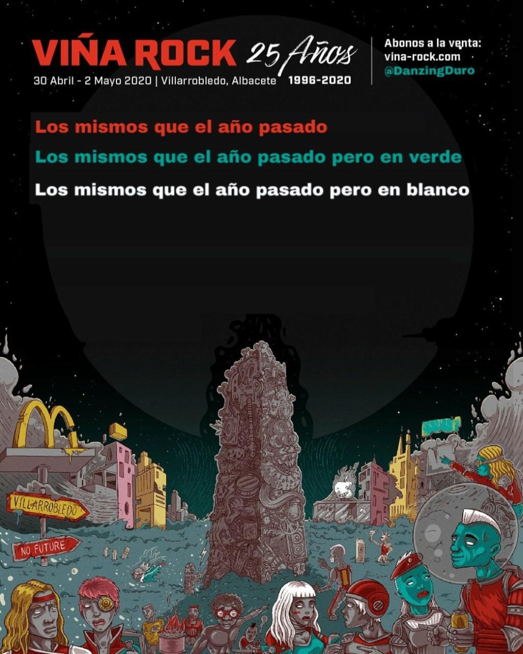 Viña Rock - 25 Aniversario -  Img_2010