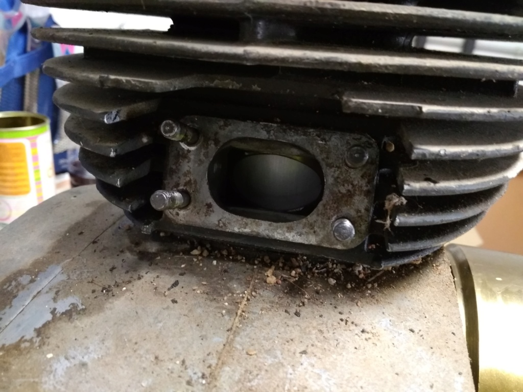 Un nuevo proyecto: Montesa Impala 4M Img_2036