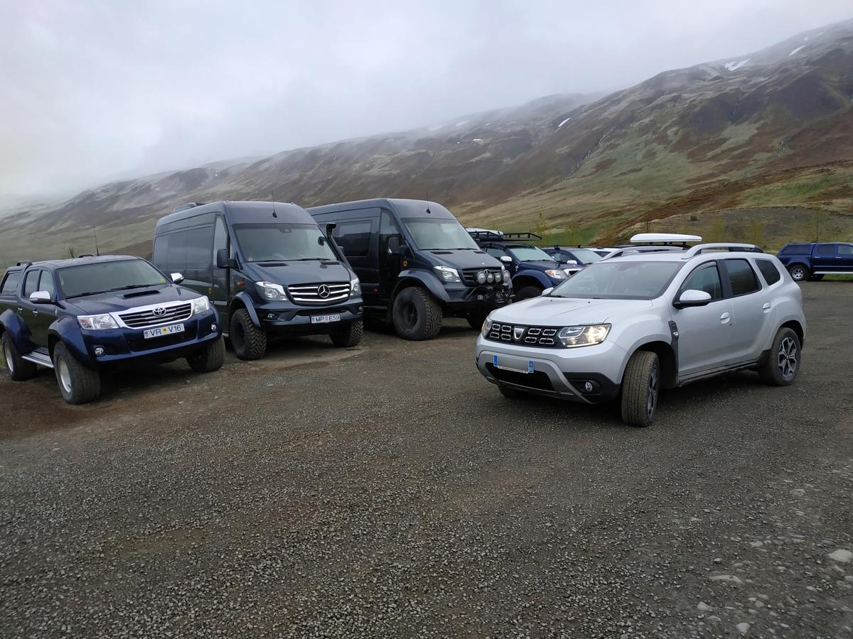 L'Islande en Duster II c'est possible! 2019_020