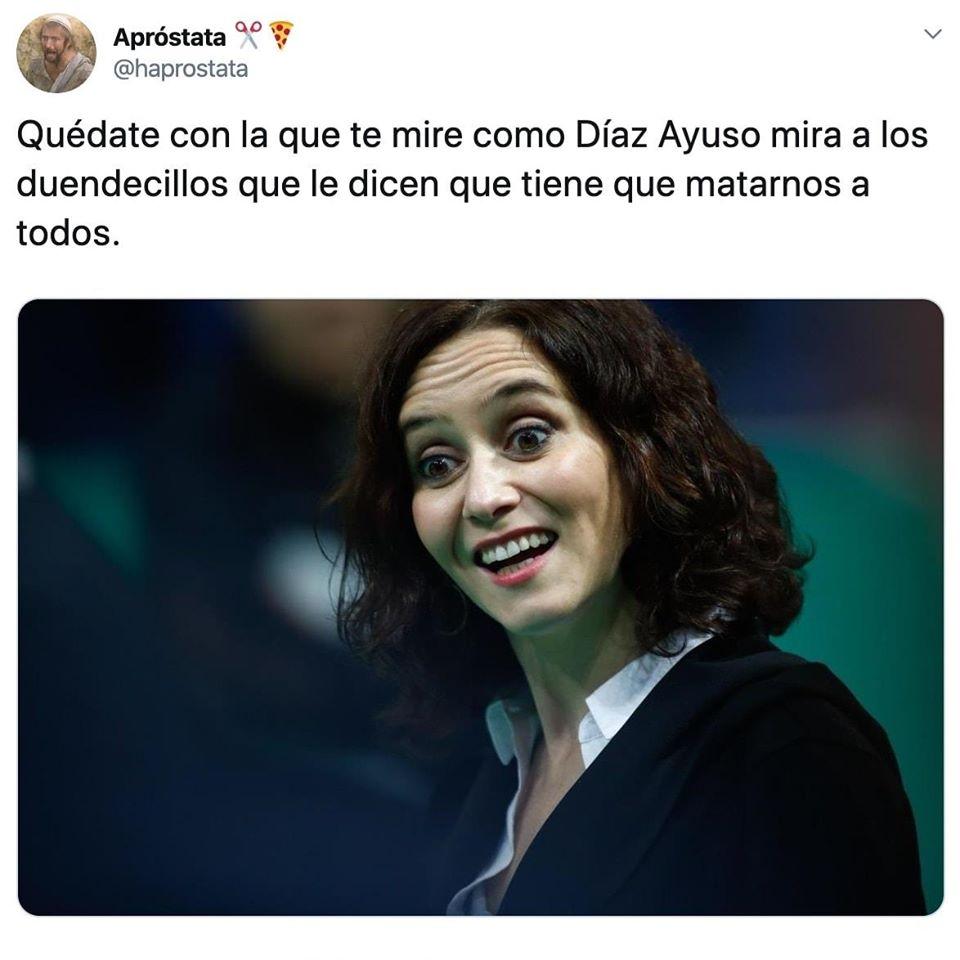 Isabel Díaz Ayuso - Página 3 77251010