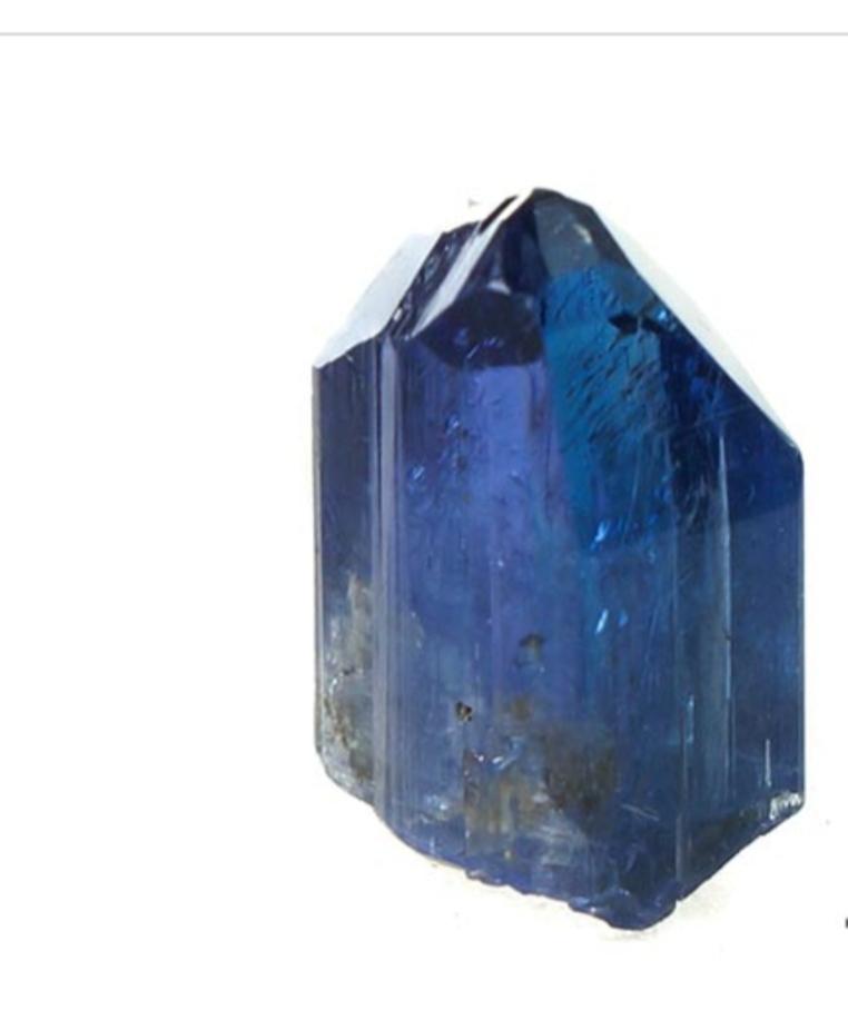 Taille d'une tanzanite - 2.51 ct 20200435