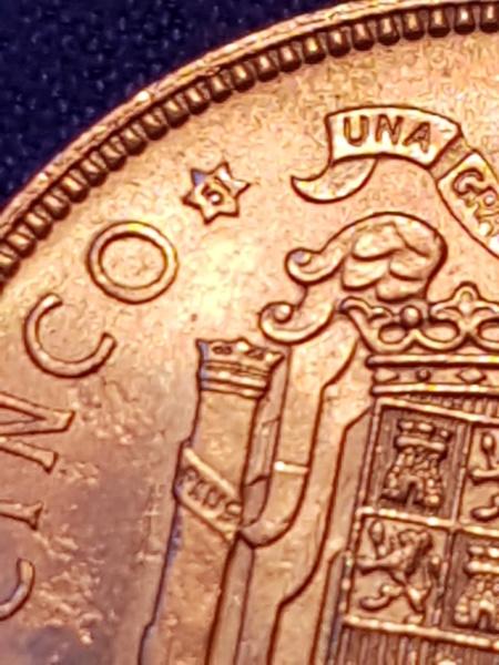 5 pesetas de 1949 (*19-51). Estado Español. Opinión 20190117