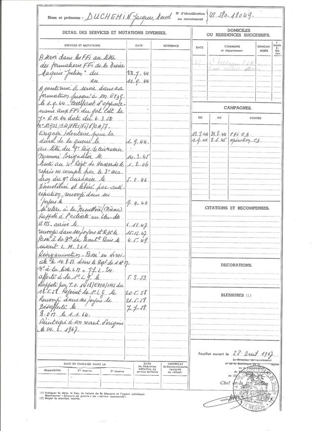 Tenue-insignes Archiv10
