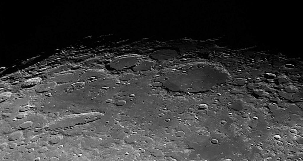 Schickard, Wargentin, Nasmyth et Phocylides et Aristarque, Hérodote et Vallis Schröten 5e3da910