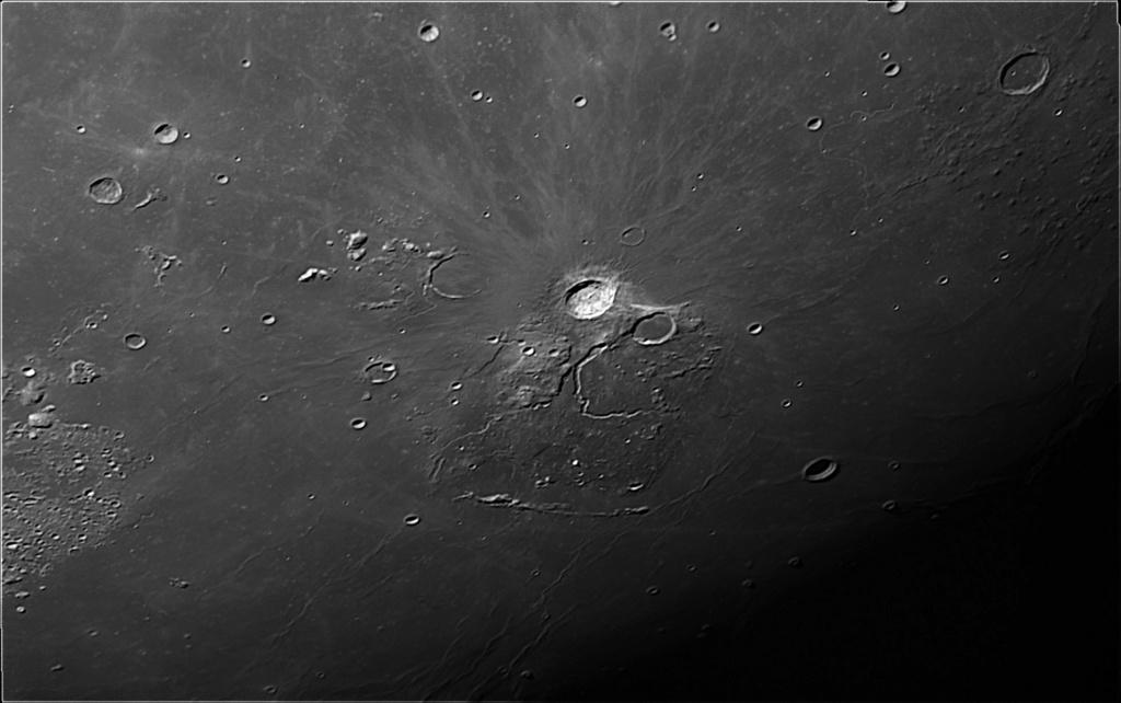 Schickard, Wargentin, Nasmyth et Phocylides et Aristarque, Hérodote et Vallis Schröten 5e3da911