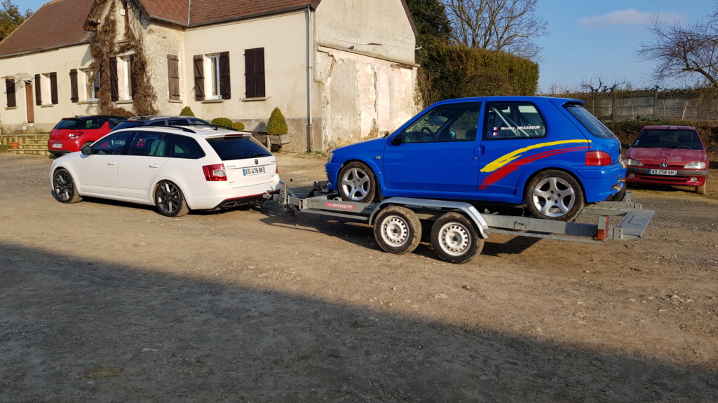 Mes rallyes - Page 2 20190217