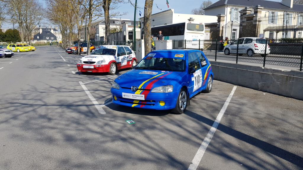 Mes rallyes - Page 3 20190323