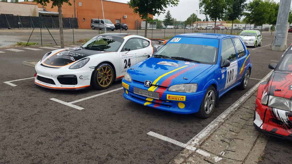Mes rallyes - Page 4 20190622