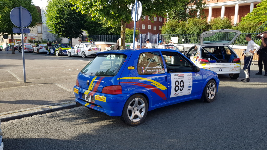 Mes rallyes - Page 5 20190654