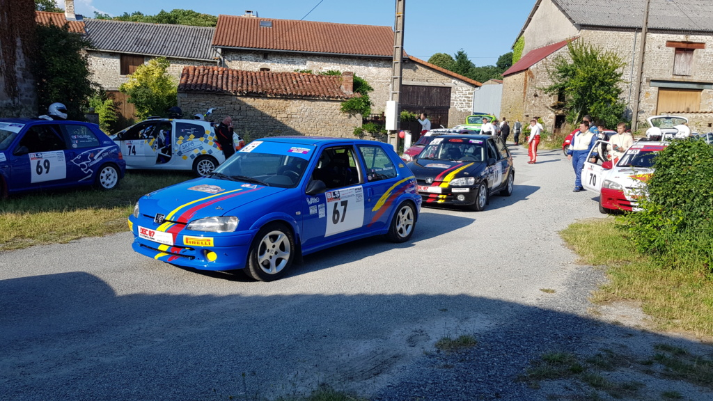 Mes rallyes - Page 5 20190716