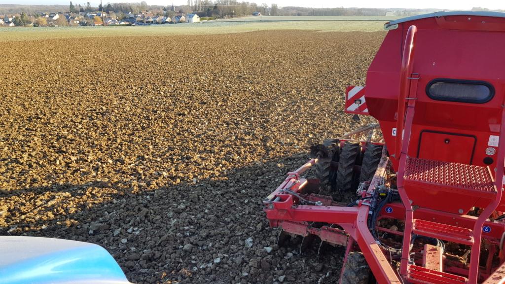 Semis céréales 2019 20200115
