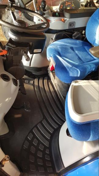 Nettoyage des cabines de tracteur 20200119