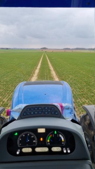 suivi blé 2021 - Page 3 20210317