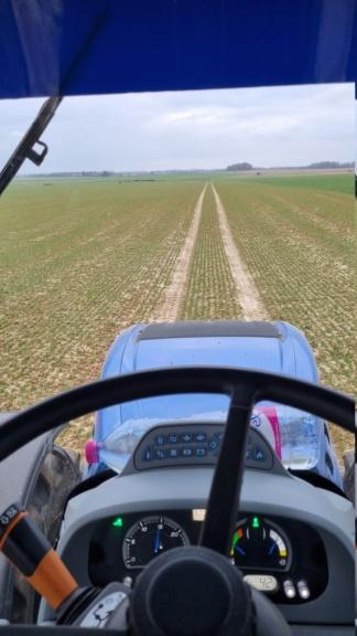suivi blé 2021 - Page 3 20210319