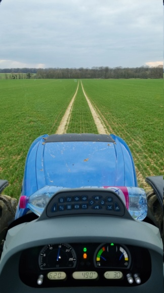 suivi blé 2021 - Page 3 20210323