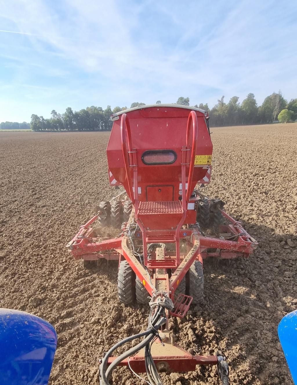 semis cereales automne 2021 - Page 2 20211012