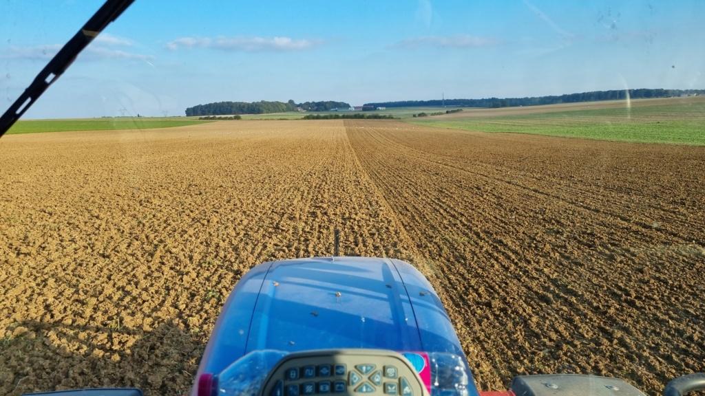 semis cereales automne 2021 - Page 2 20211014