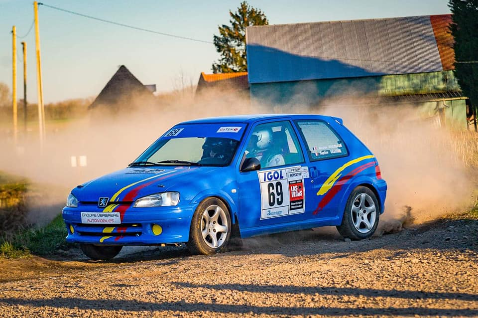 Mes rallyes - Page 3 52938310