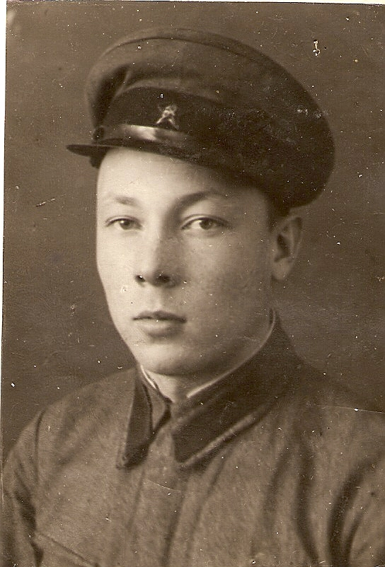 О петлицах в РККА 1940-1943 - Страница 2 A10