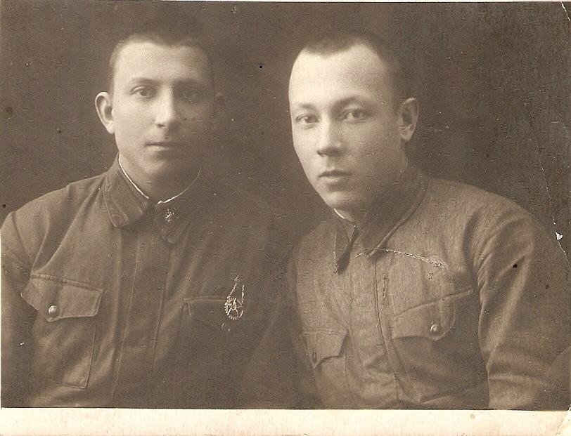 О петлицах в РККА 1940-1943 - Страница 2 A_se3510