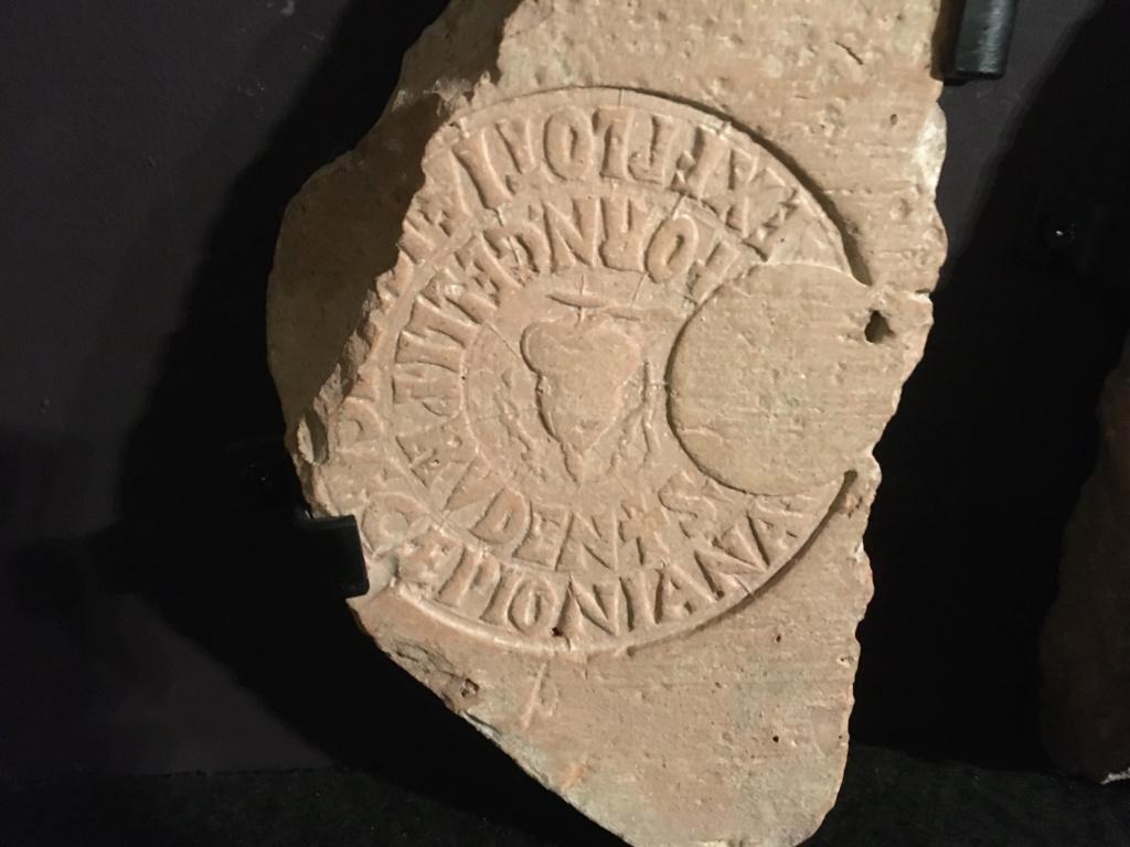 Museo de los Foros Imperiales, Mercado de Trajano, Roma 001ec510