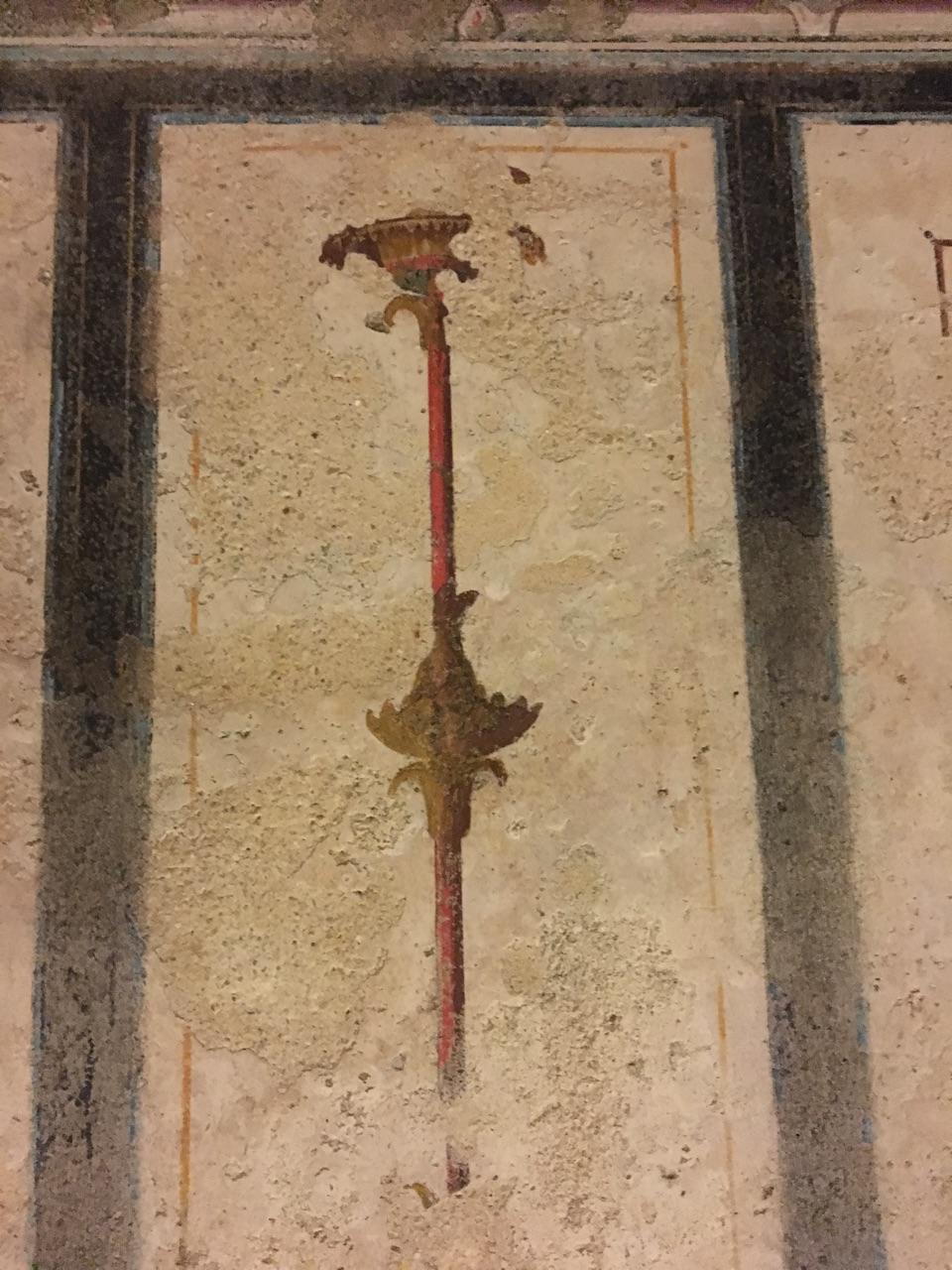 Dentro de la Pirámide Cestia, Roma 1853a611