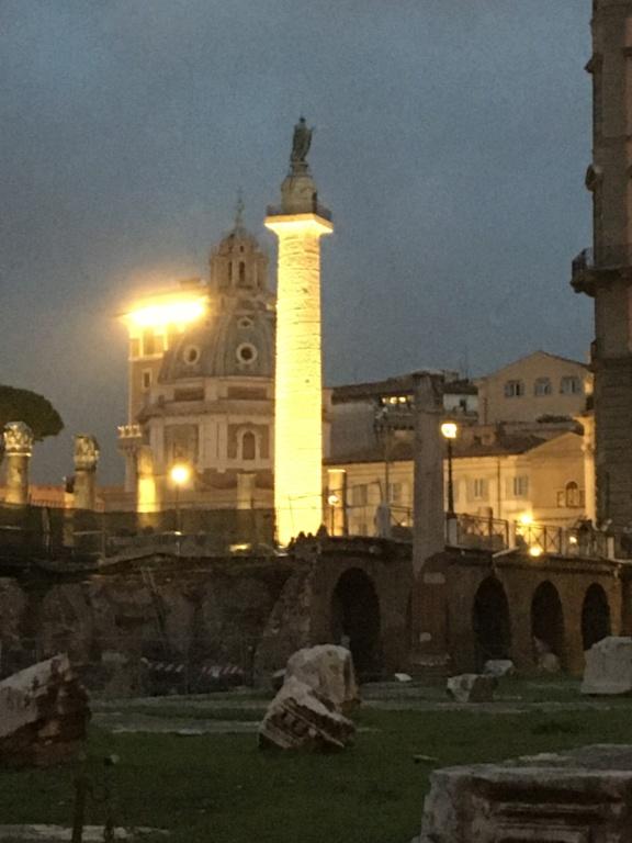 Museo de los Foros Imperiales, Mercado de Trajano, Roma 29b11110