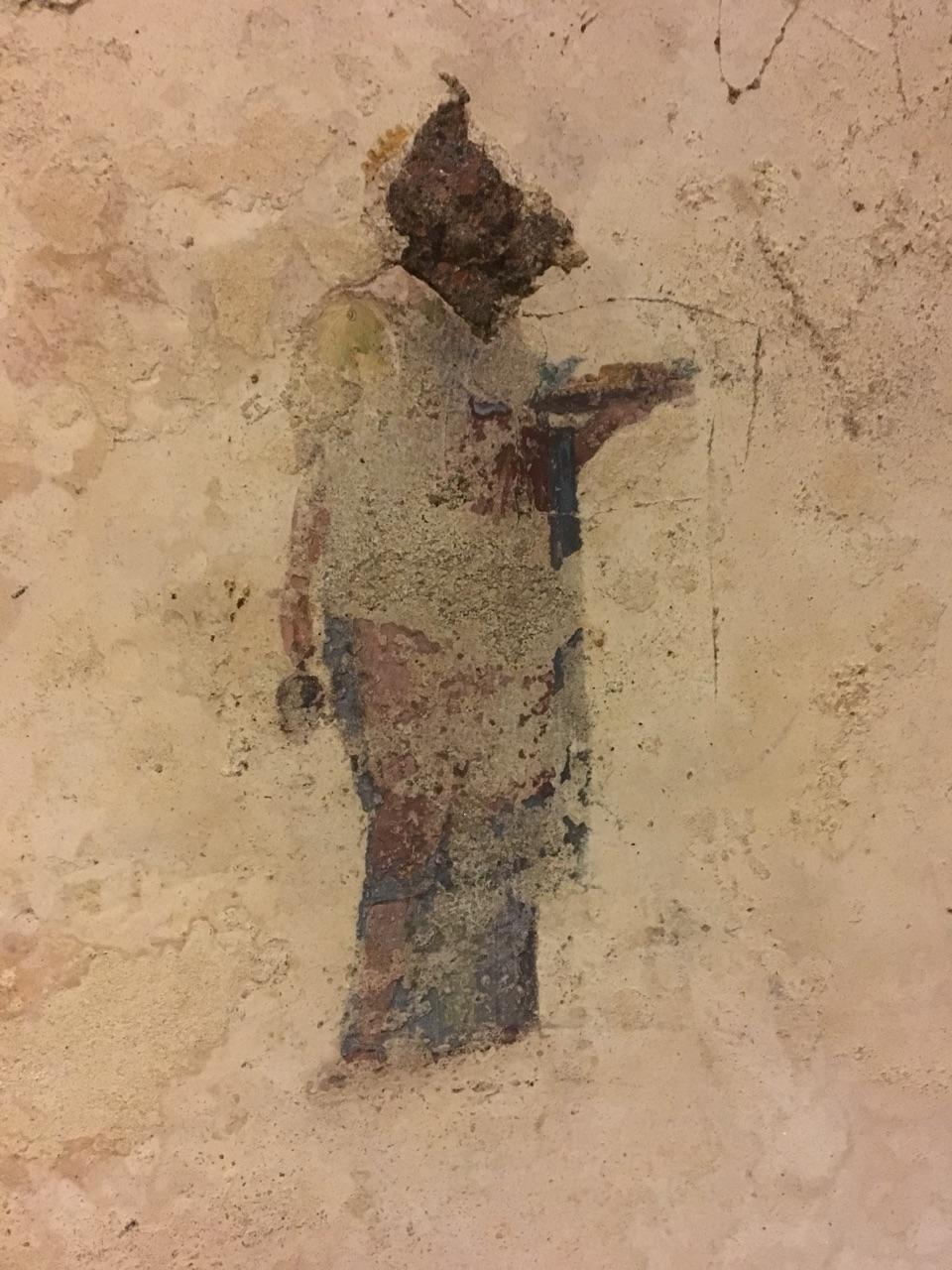 Dentro de la Pirámide Cestia, Roma 34506611
