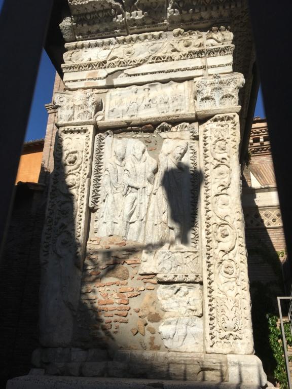 Denario de Geta Caesar. SECVRIT IMPER II. Securitas sedente a izq. Roma. 34848910