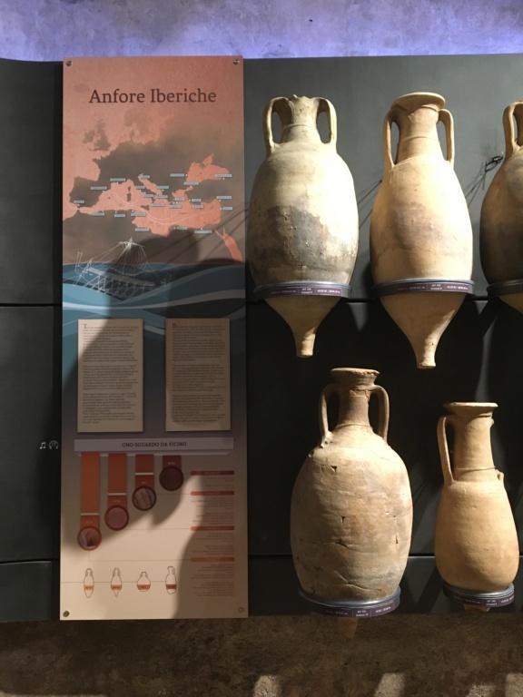 Museo de los Foros Imperiales, Mercado de Trajano, Roma 55dd0710