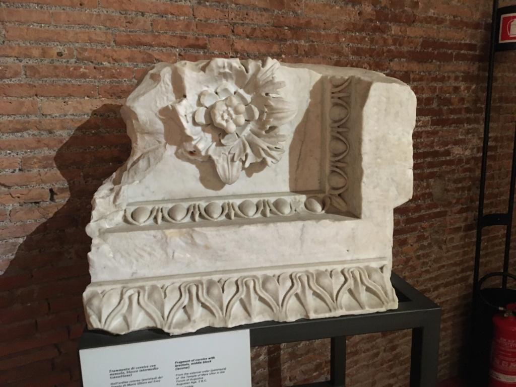 Museo de los Foros Imperiales, Mercado de Trajano, Roma 6d062b10