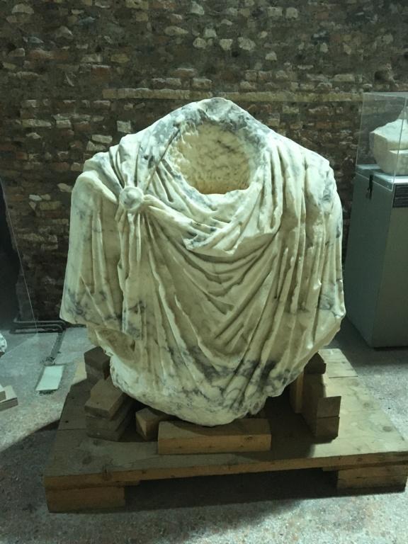 Museo de los Foros Imperiales, Mercado de Trajano, Roma 6f52f610