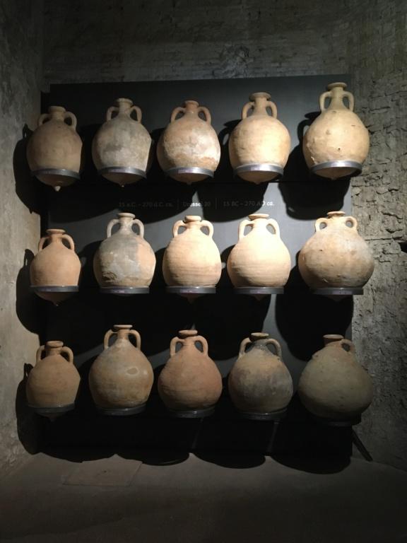 Museo de los Foros Imperiales, Mercado de Trajano, Roma 7ae47910