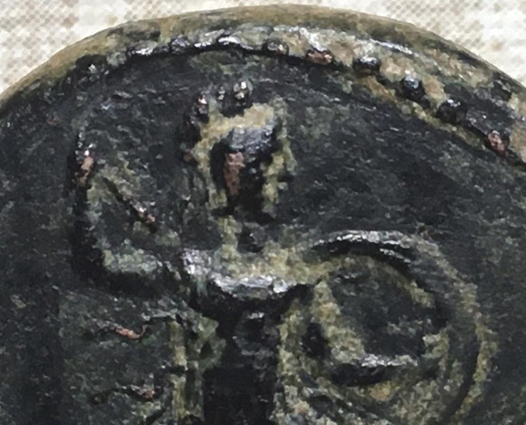 Claudio I, AE As, SC Minerva 9d34a710