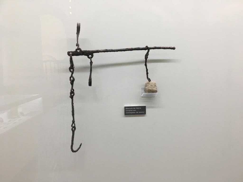 Museo de la Villa Romana de la Olmeda, Saldaña (Palencia) Balanz10