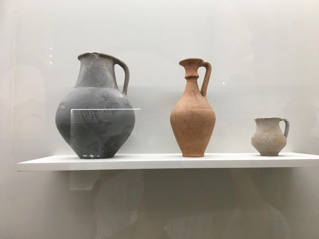 Museo de la Villa Romana de la Olmeda, Saldaña (Palencia) Cerzem11