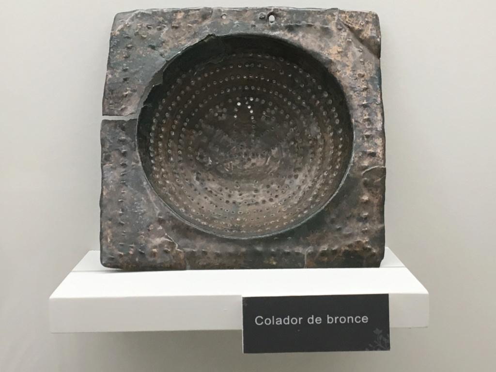Museo de la Villa Romana de la Olmeda, Saldaña (Palencia) Colado10