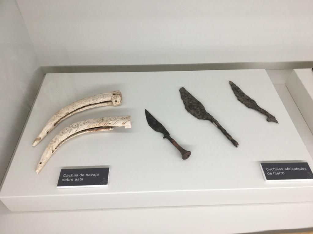 Museo de la Villa Romana de la Olmeda, Saldaña (Palencia) Cuchil11