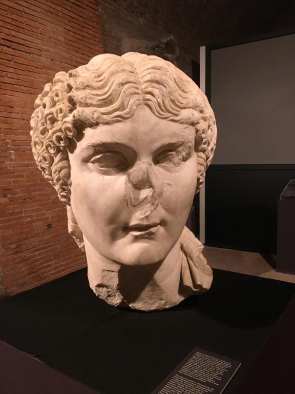 Museo de los Foros Imperiales, Mercado de Trajano, Roma E43daf10