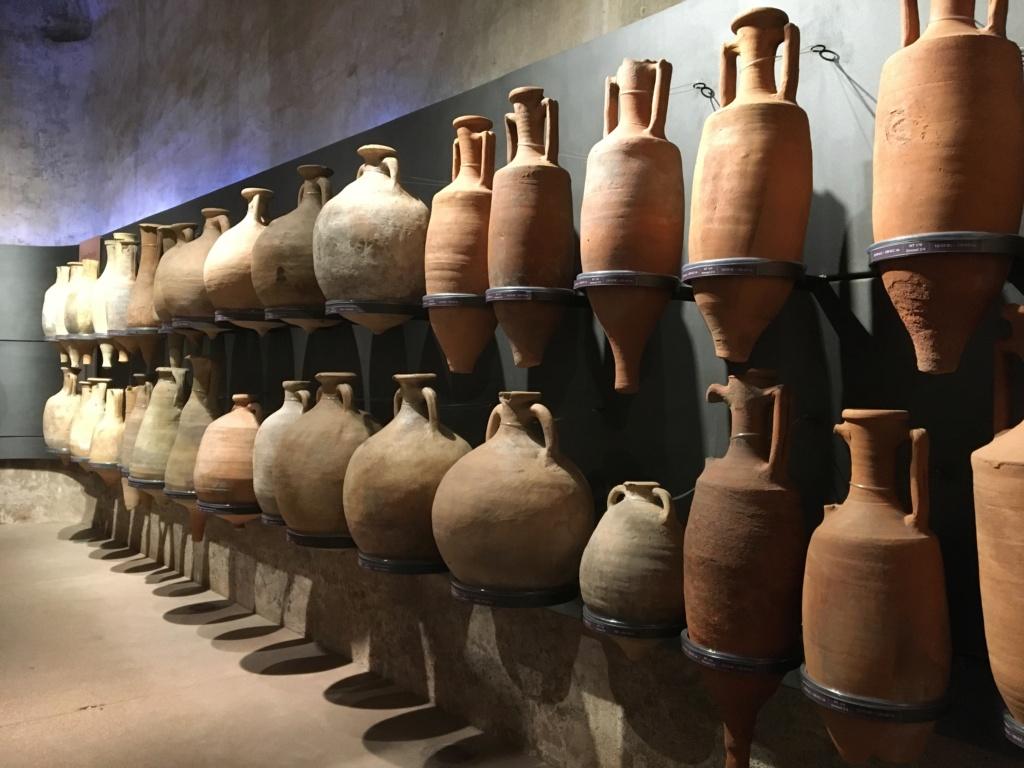 Museo de los Foros Imperiales, Mercado de Trajano, Roma Fd9bf910
