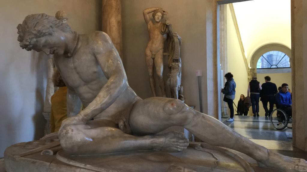 Museos Capitolinos Roma Fmdi9210