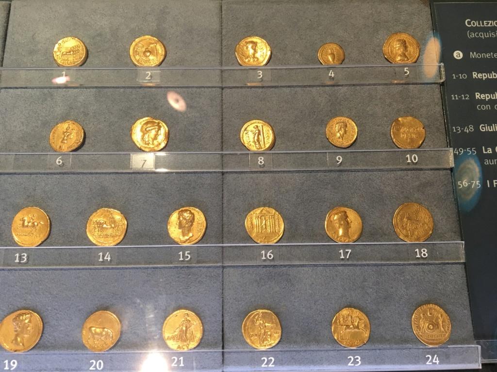 Colección Gianpietro Campana. Museos Capitolinos, Roma Gpc110