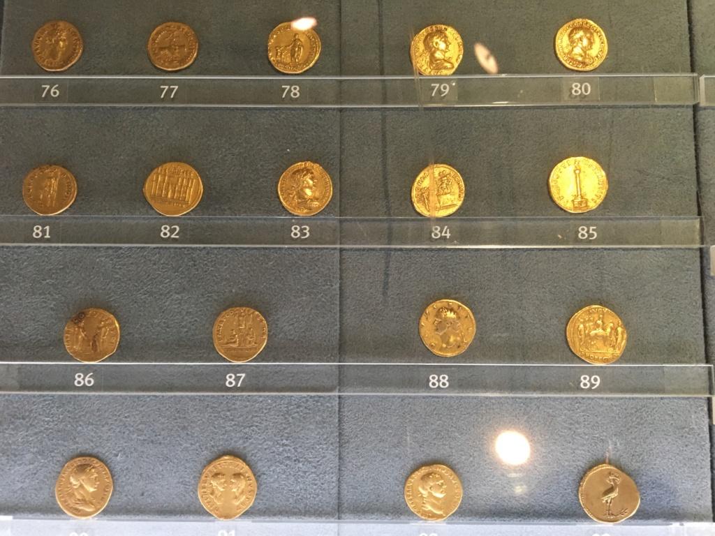 Colección Gianpietro Campana. Museos Capitolinos, Roma Gpc410