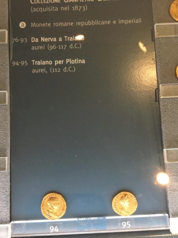 Colección Gianpietro Campana. Museos Capitolinos, Roma Gpc510